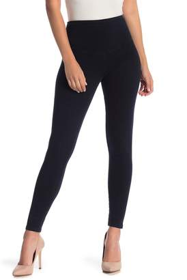 Yummie by Heather Thomson High Waist Stretch Denim Leggings