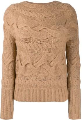 Ralph Lauren knit jumper