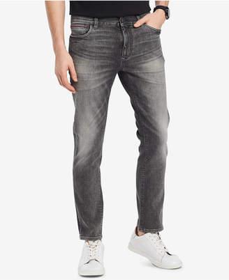 Tommy Hilfiger Men Slim-Fit Preston Jeans