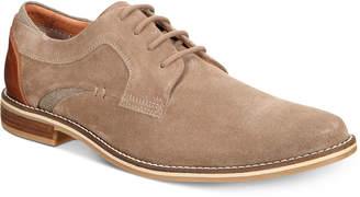 Alfani Men's Kevin Suede Oxfords, Created for Macy's Men's Shoes