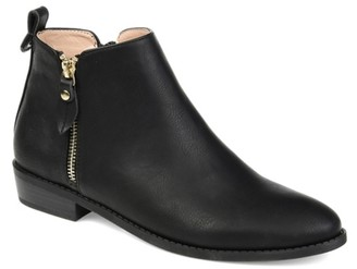 Journee Collection Ellis Bootie