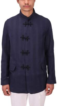 Haver Sack Blue Jacket