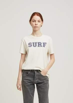 6397 Surf Boy Tee White