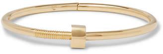 18-Karat Gold Bracelet