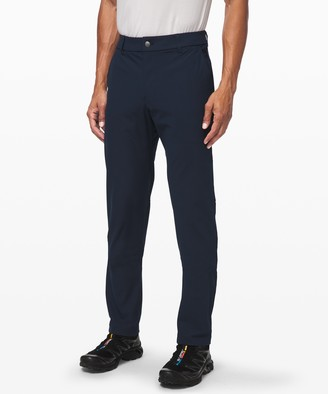 Lululemon Commission Pant Relaxed *Online Only 34""