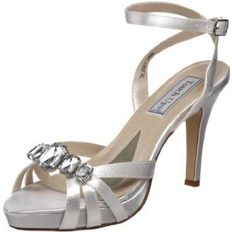 Touch Ups Women's Dolly Platform Sandal