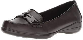 SoftStyle Soft Style by Hush Puppies Women's Daly Penny Loafer