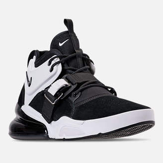 Nike Men's Force 270 Basketball Shoes