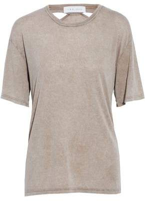 oversized fit T-shirt - Brown Iro Sale Excellent Clearance Store For Sale New Arrival Online 27yhx