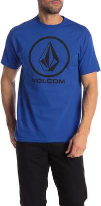 Volcom Circle Short Sleeve Tee