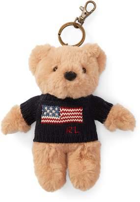 Ralph Lauren Polo Bear Charm