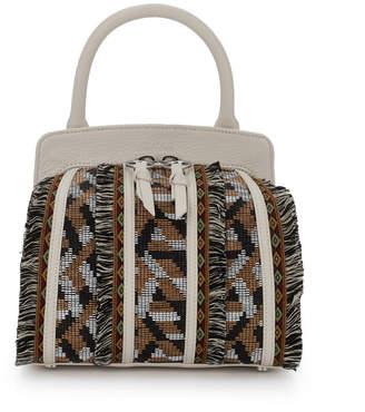 Sam Edelman Bobbi Top-Handle Bag