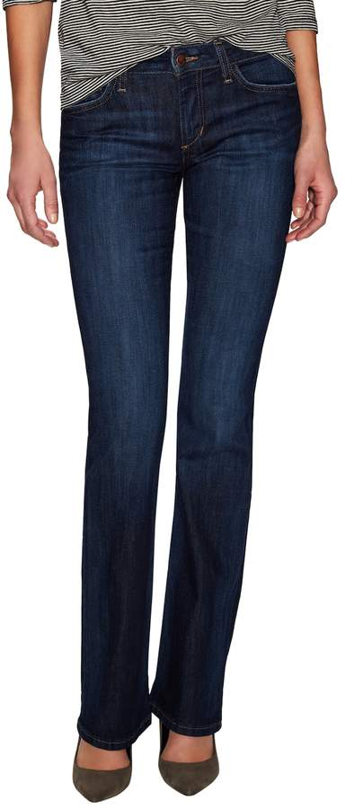 Women's Low-Rise Bootcut Jean