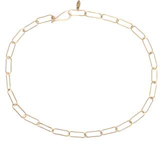 Kris Nations Large Link Chain Chocker Necklace
