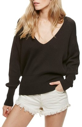 Women's Free People Allure Pullover $98 thestylecure.com