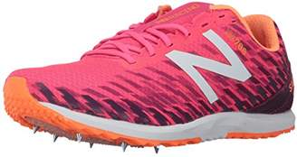 New Balance Women's 700V5 Removable Spike Track-Shoes