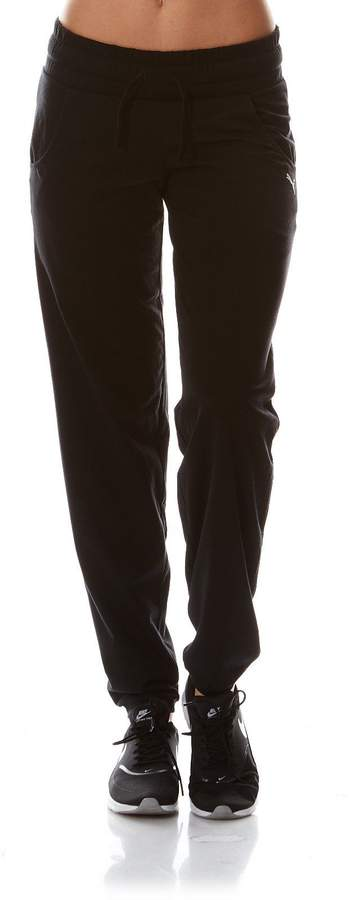 Jogginghose - schwarz