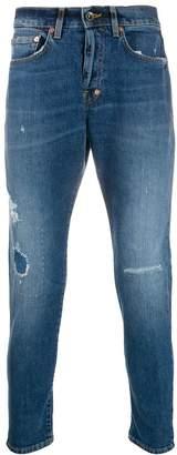 PRPS skinny-leg jeans
