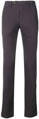 Pt01 straight fit trousers