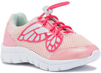 Sophia Webster Chiara Mesh Butterfly-Wing Sneakers, Toddler/Kid