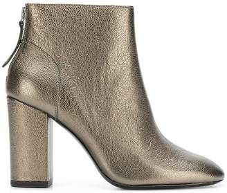Ash Joy ankle boots