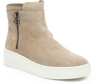 Via Spiga Easton Wedge High-Top Sneaker - Women's