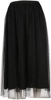 Blugirl Mesh Skirt