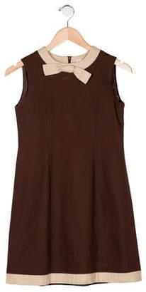 Helena Sleeveless Mini Dress
