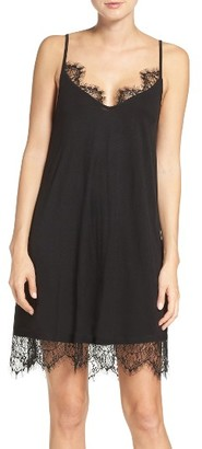 Women's French Connection Swift Drape Slipdress $128 thestylecure.com
