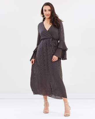 Bardot Loretta Maxi Dress