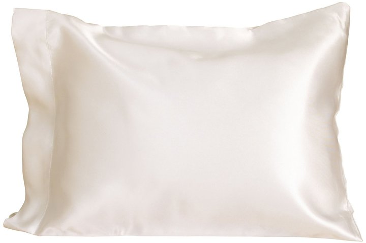 NoJo Satin Toddler Pillow
