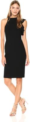 Black Halo Halo Women's Pabla Sheath Dress