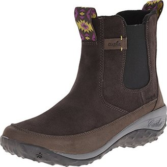 Cushe Women's Allpine Peak WP Boot $49 thestylecure.com
