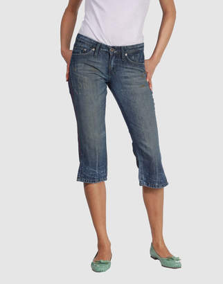 Parasuco Cult Denim trousers