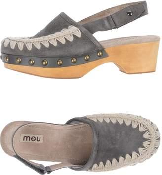 Mou Mules - Item 11440143FD