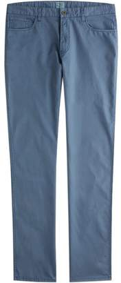 Faherty Del Mar 5-Pocket Pant- Men's