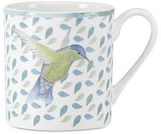 Lenox Butterfly Meadow Everyday Celebrations Follow Your Heart Mug