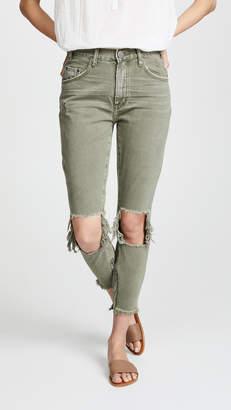 One Teaspoon High Waist Freebird Jeans