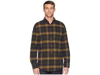 Pendleton Lister Flannel Fitter Shirt