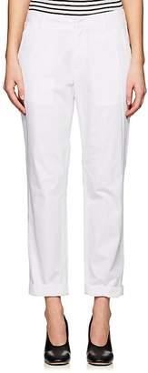 VIS A VIS Women's Uniform Cotton Pants