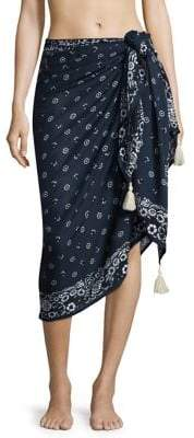 Cool Change coolchange Daydream Floral Sarong