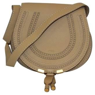 Chloé Marcie leather handbag