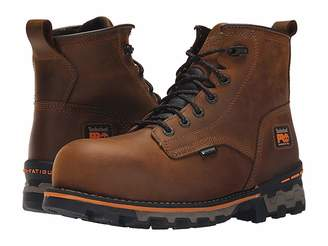 Timberland 6 Boondock Composite Safety Toe Waterproof Boot
