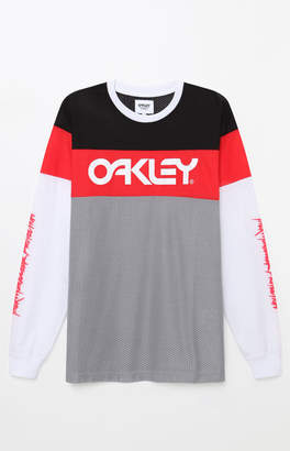 Oakley TNP Long Sleeve Jersey