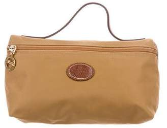 Longchamp Le Pliage Small Cosmetic Bag