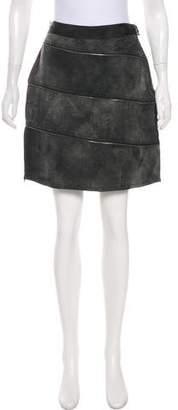 Vena Cava Dos Equis Mini Skirt w/ Tags