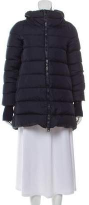 Herno Hooded Down Coat