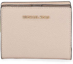 MICHAEL Michael Kors Mercer Leather Bifold Wallet