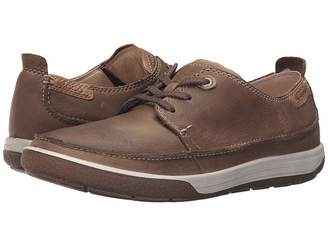 Ecco Chase II Moc Tie Women's Lace up casual Shoes