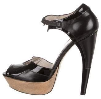 Jason Wu Karund Platform Sandals